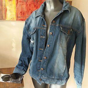 KENSIE Sunglasses +Jean jacket bundle